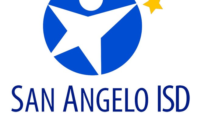 San Angelo Independent School District logo