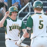 Male defeats St. X 7-5 to win baseball district title