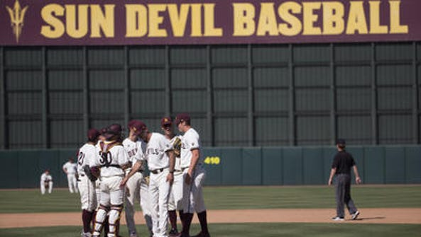 ASU baseball lost six signees from its highly rated