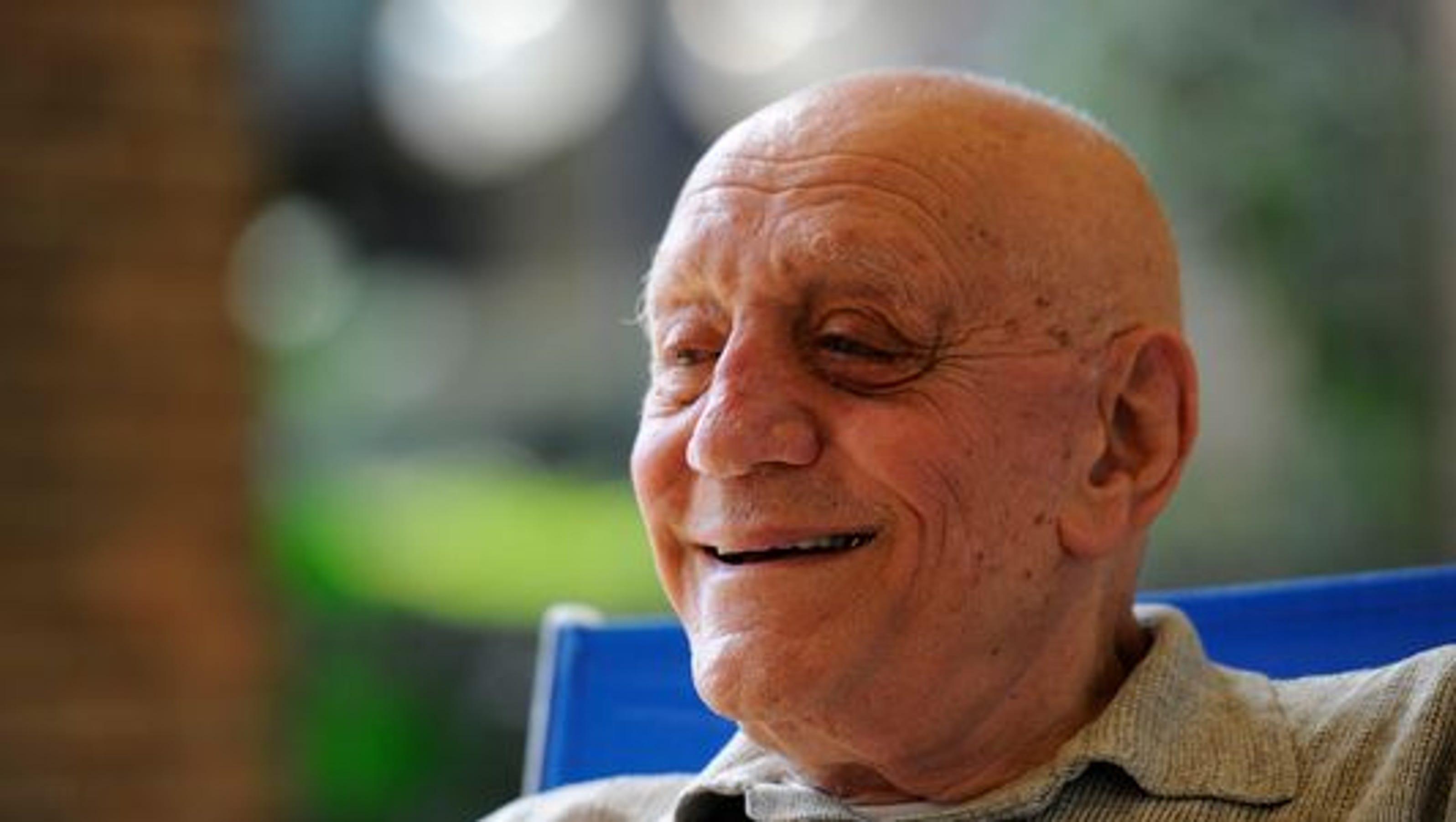 Former UNLV coach Jerry Tarkanian dies at 84