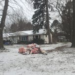 Webster Police Chief Joe Rieger on Thursday, Jan. 14, 2016, announced that Alyce Livergood has died. She was the 90-year-old woman who was pulled from her burning home on 268 Woodruff Drive Monday night.