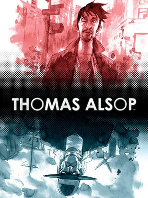 """A modern-day mage and his cursed ancestor are central to the supernatural story of """"Thomas Alsop."""""""