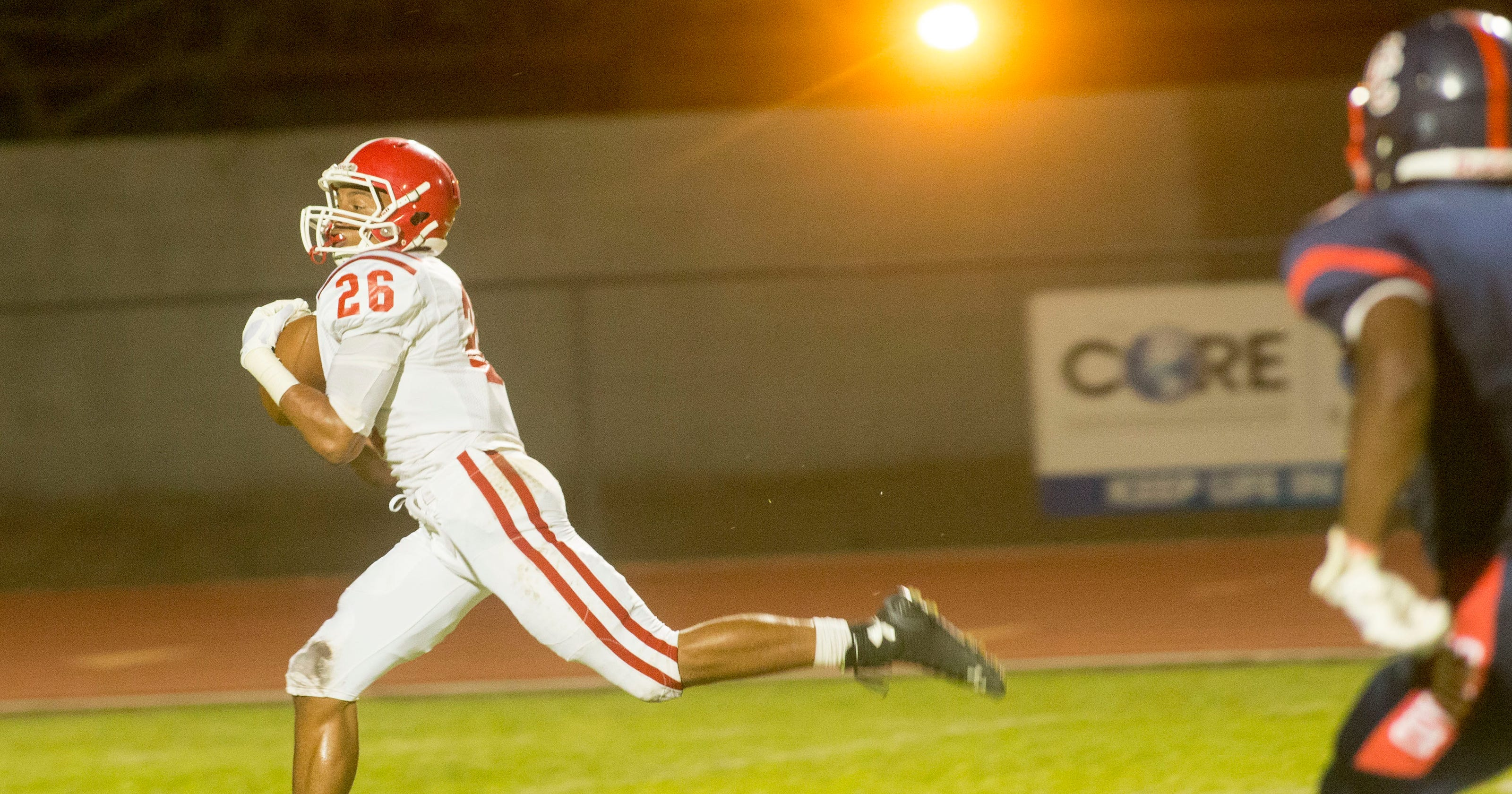 size 40 ef6a9 d599f Brophy Prep's Isaiah Oliver commits to Colorado