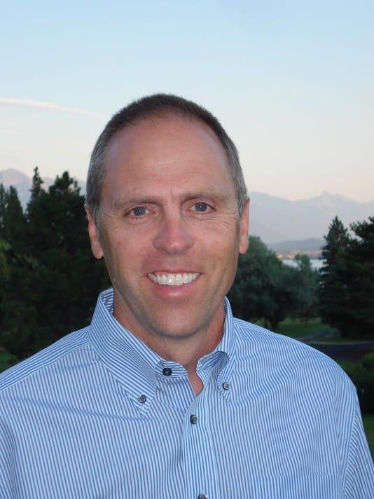 Greg Profile