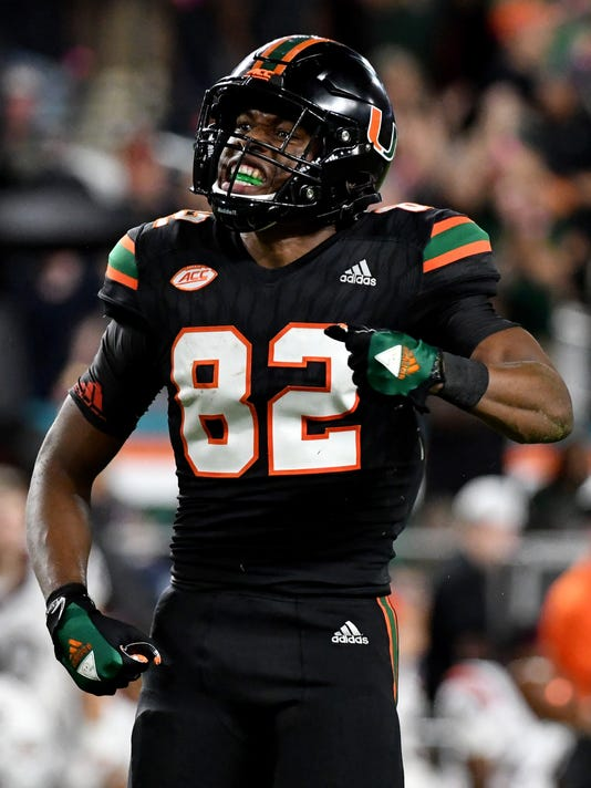 Ahmmon Richards1129
