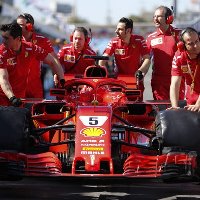 Competing agendas between Formula One ownership, teams could cause rift