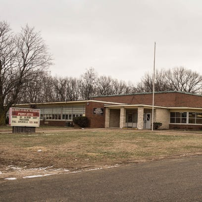 Jackson Public Schools has proposed using Crowell Elementary
