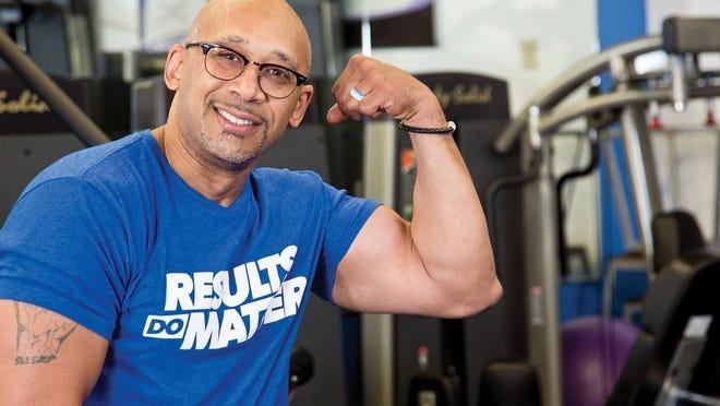 James Gullatte, BOSS Fitness