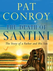 XXX CONROY-SANTINI-BOOKS-27