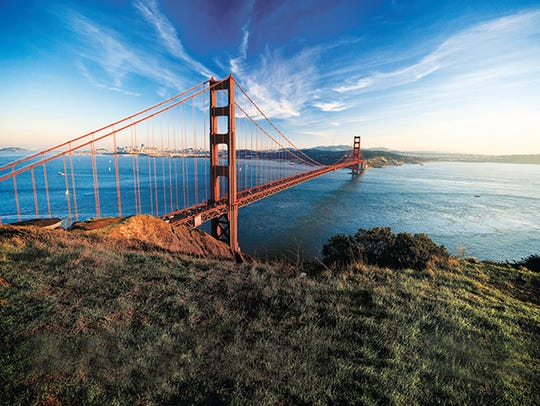 A strong technology market, San Francisco entices investors