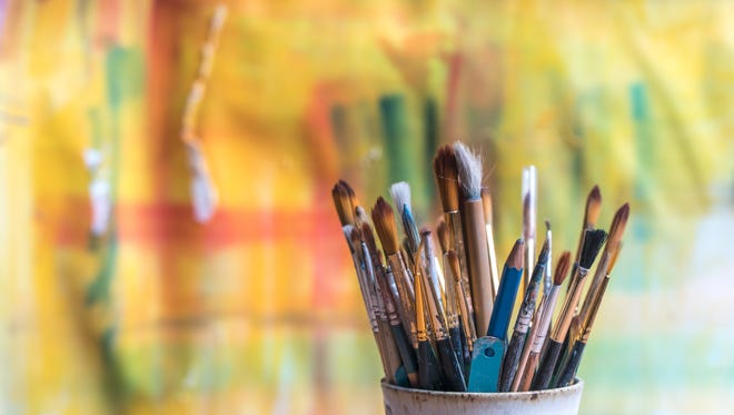 The Salem Public Library will hold an art supply swap June 3.