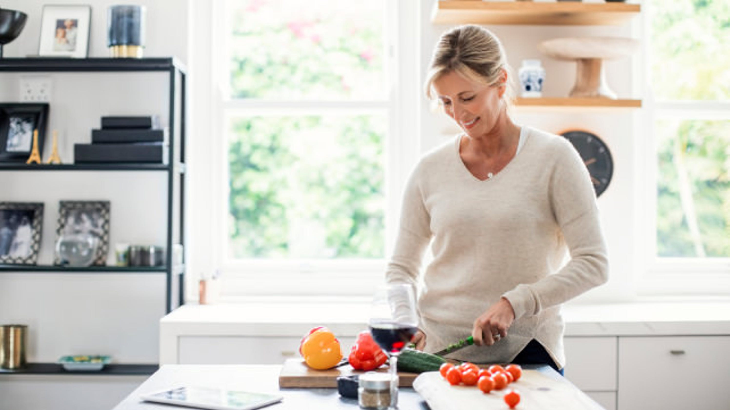 Fellow Millennials, you love cooking shows, how about learning to, you know, cook?