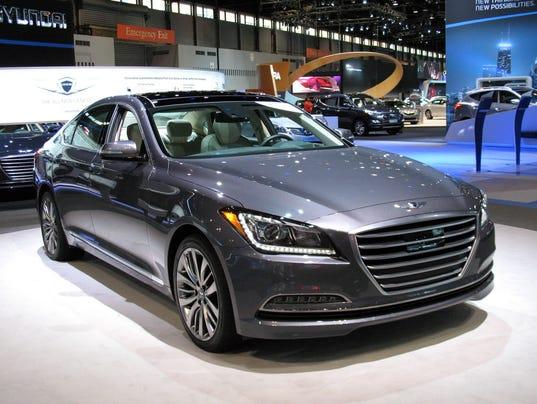 Huffines Hyundai Plano January 2015