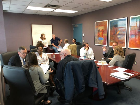 Veterans at Diversity and Inclusion Task Force