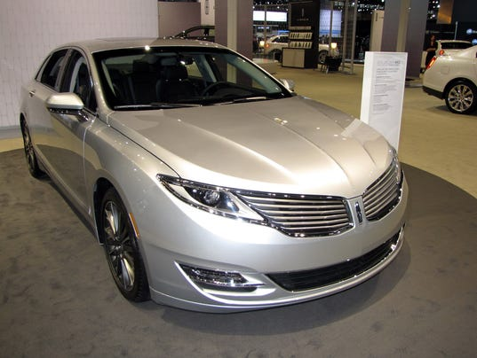 and lincoln zombiedrive mkz information origin photos