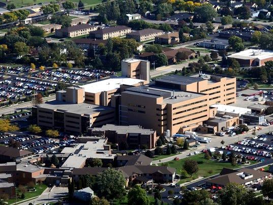 St Agnes Hospital Fond Du Lac Emergency Room