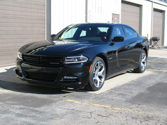Dodge Charger Taps Into Muscle Car Mania
