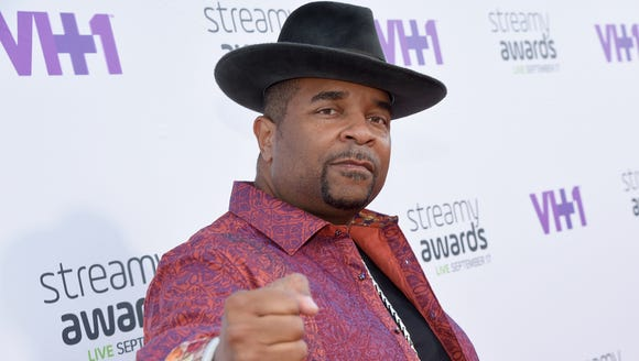 Sir Mix-a-Lot's signature song, 'Baby Got Back,' turns