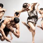 Black Grace showcases South Pacific dance