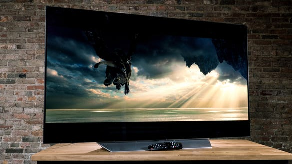 The Best Oled Tv Is At Its Lowest Price Ever Right Now
