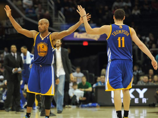 2012-13 Golden State Warriors