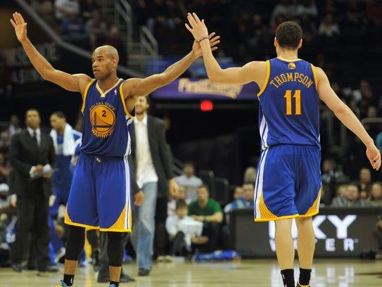 2012-13 Golden State Warriors
