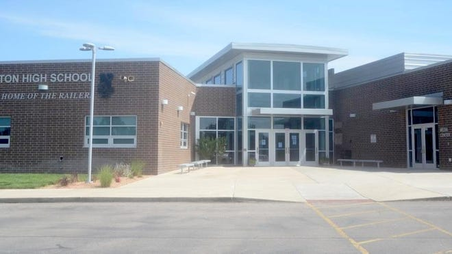 On Wednesday, five cases of COVID-19 were announced at Newton High School, and the school was identified as a cluster by KDHE. County health officials are working with the school and KDHE to confirm that designation.