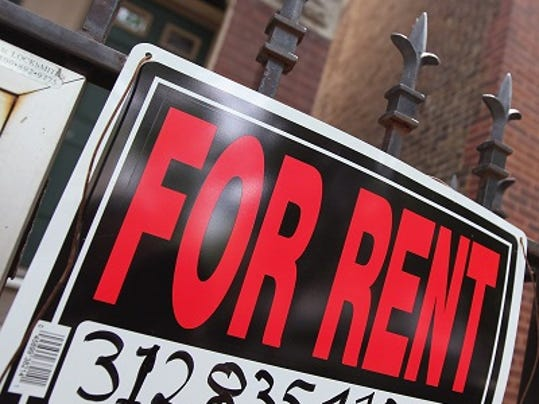 renting a house landlord guide
