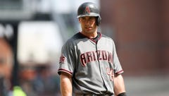Steals still lagging for Diamondbacks' Paul Goldschmidt