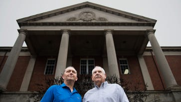 Fathers of Todd Kohlhepp's victims team up to improve victims' rights