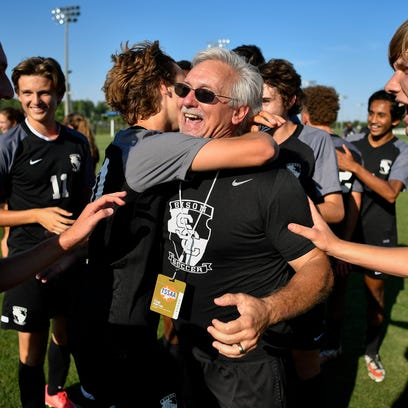Station Camp soccer chemistry brings school first team state title