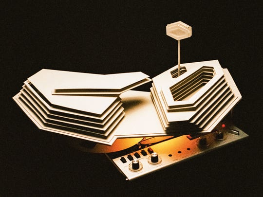 """Tranquility Base Hotel & Casino"" by Arctic Monkeys"