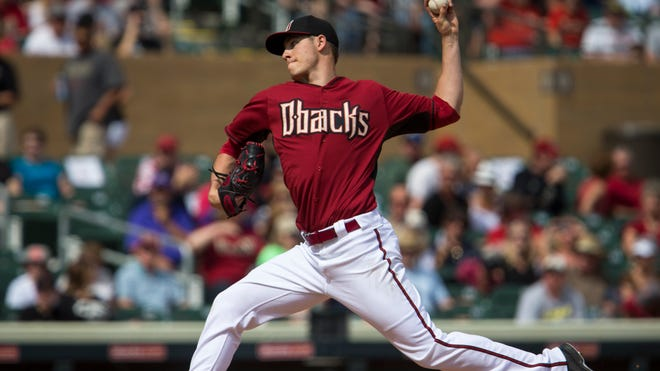 Left-handed starter Patrick Corbin and right-handed reliever David Hernandez both underwent Tommy John surgery this year.