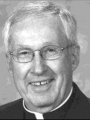 The Rev. Paul Monahan