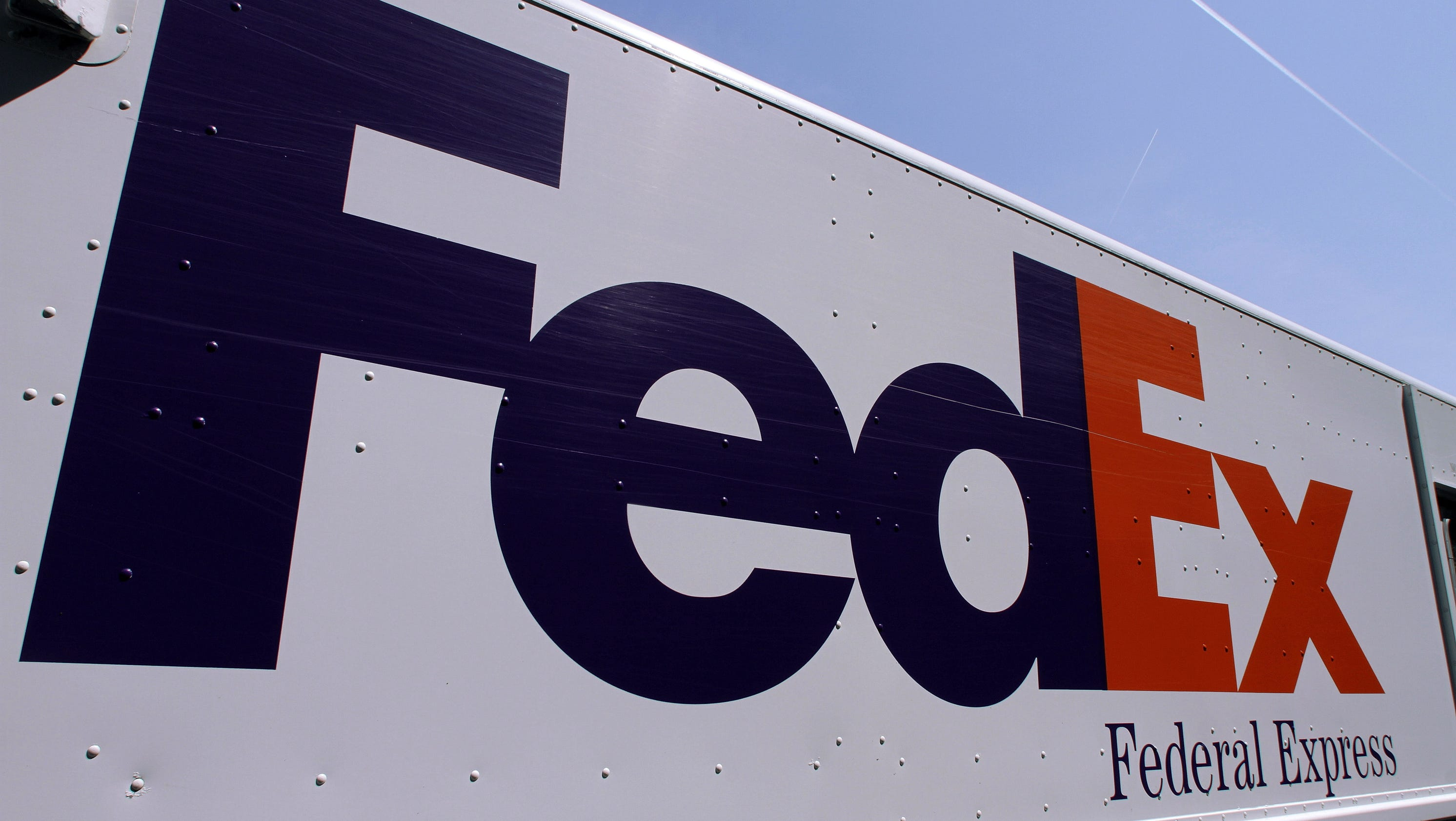 Package sorting disrupted at FedEx Express Memphis hub