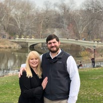 Louisiana couple rely on each other after tragic Southwest flight mars honeymoon