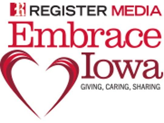 Embrace Iowa