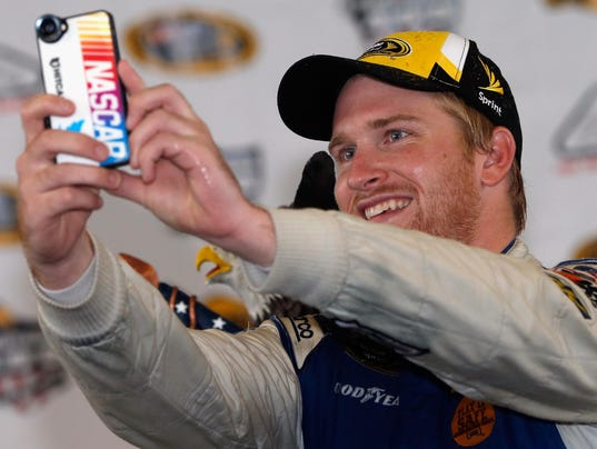 NASCAR Sprint Cup Series Pennsylvania 400