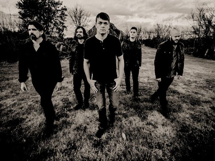 """3 Doors Down is stopping by Salem on their """"Back Porch"""