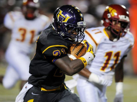 Hattiesburg Vs. Laurel2