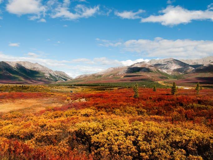 Photo Tour Beautiful Alaska