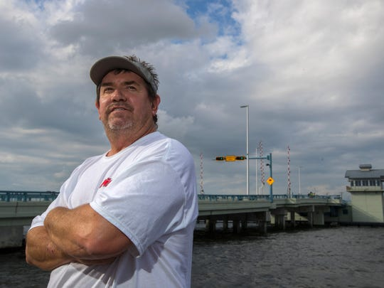 Pineland resident Jim Griffiths is the person behind the Fish36 annual fishing event for professional and non-professional anglers. The scavenger hunt and fishing event brings together anglers for a memorable week on the water while helping to develop entrepreneurial skills in our youth.
