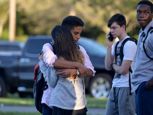 News: Parkland School Shooting