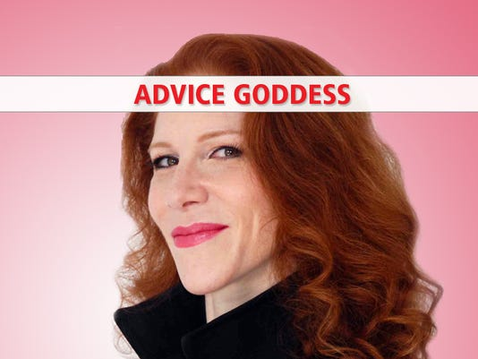 webkey advice goddess