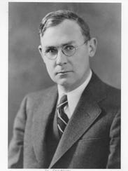 Wallace Carothers Nylon Dupont By 25