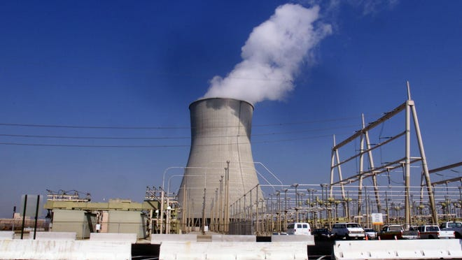 A rate increase would subsidize two nuclear plants in New Jersey.