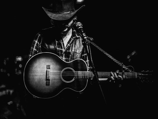 Colter Wall will be at the Crescent Ballroom in Phoenix