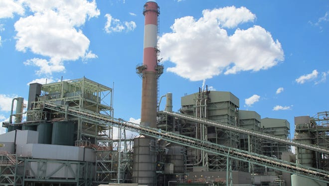 Arizona Public Service Co. closed one of the four units at the Cholla Power Plant near Holbrook, and two more could convert to natural gas.