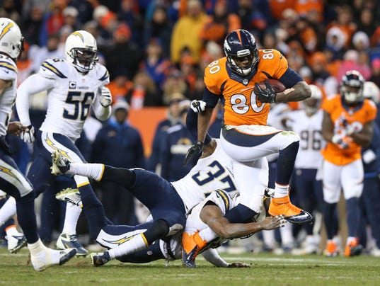 chargers broncos gallery