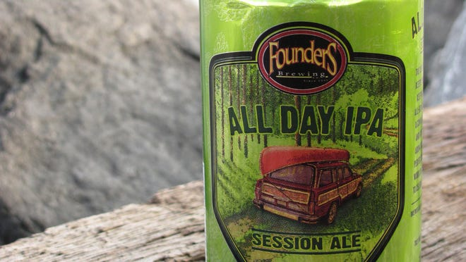 Founders Day IPA